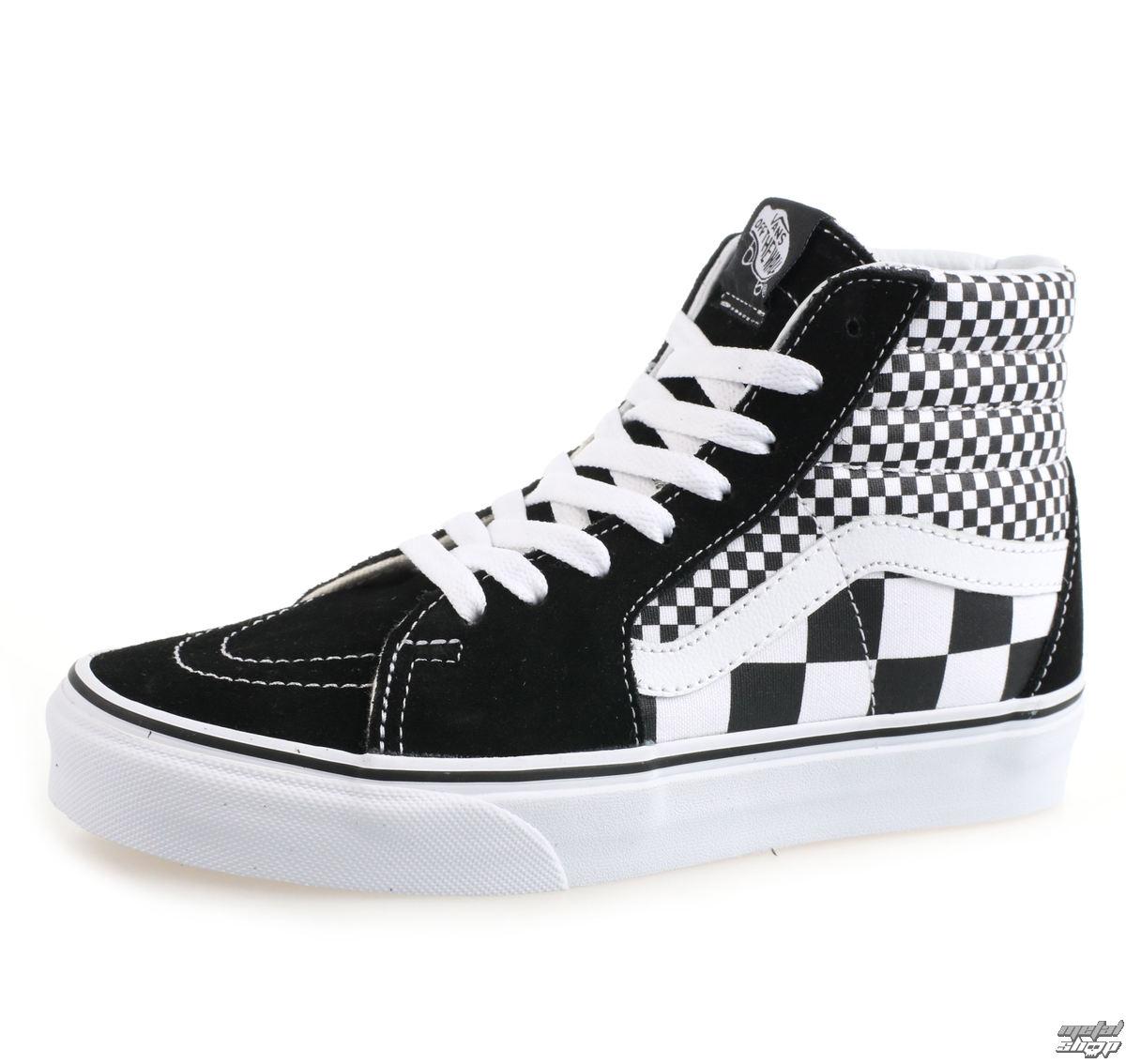 magasszárú cipő unisex - VANS - VA38GEQ9B - Metalshop.hu b2587c01d2