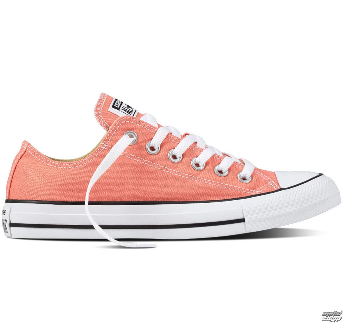 rövidszárú cipő női - CONVERSE - C157645 - Metalshop.hu 6b6a3c8a62