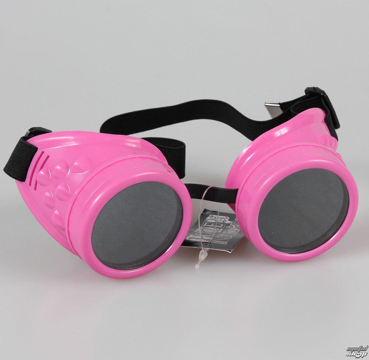 cyber szemüveg POIZEN INDUSTRIES - Google CG1C - Pink - Metalshop.hu c28a76f48a