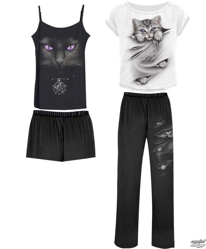 szett alvás női (pizsama) SPIRAL - BRIGHT EYES - FM128422 - Metalshop.hu 691d727a4b