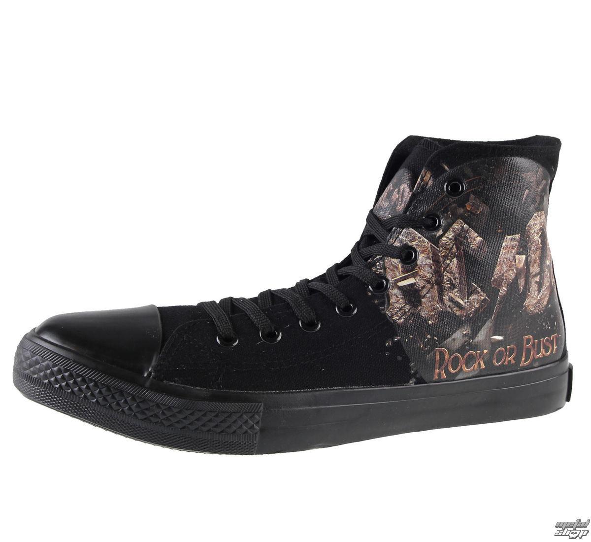 magasszárú cipő női AC-DC - F.B.I. - 4510242 - Metalshop.hu 3f879bc7d8