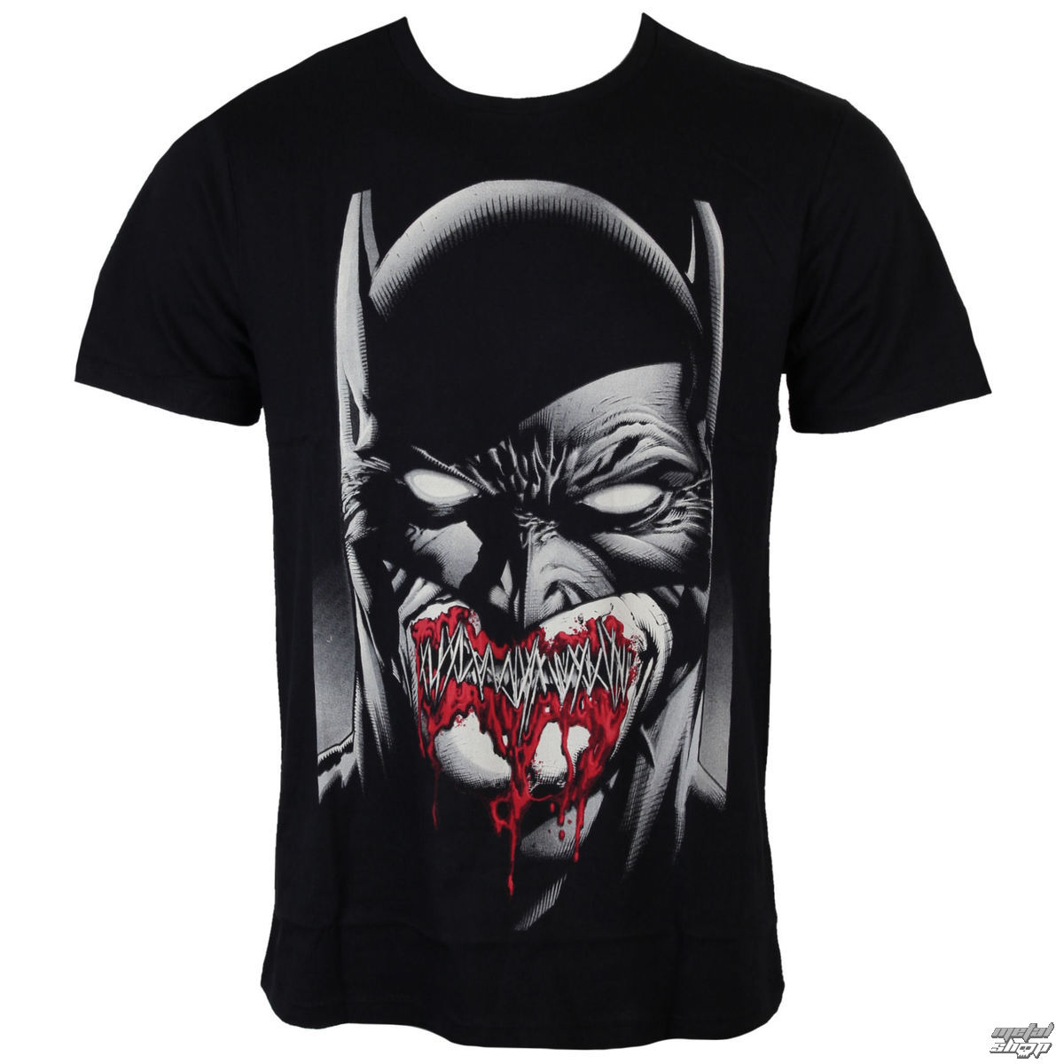 filmes póló férfi Batman - Dark Smile - LEGEND - MEBATMBTS037 ... 0d04b6b42b