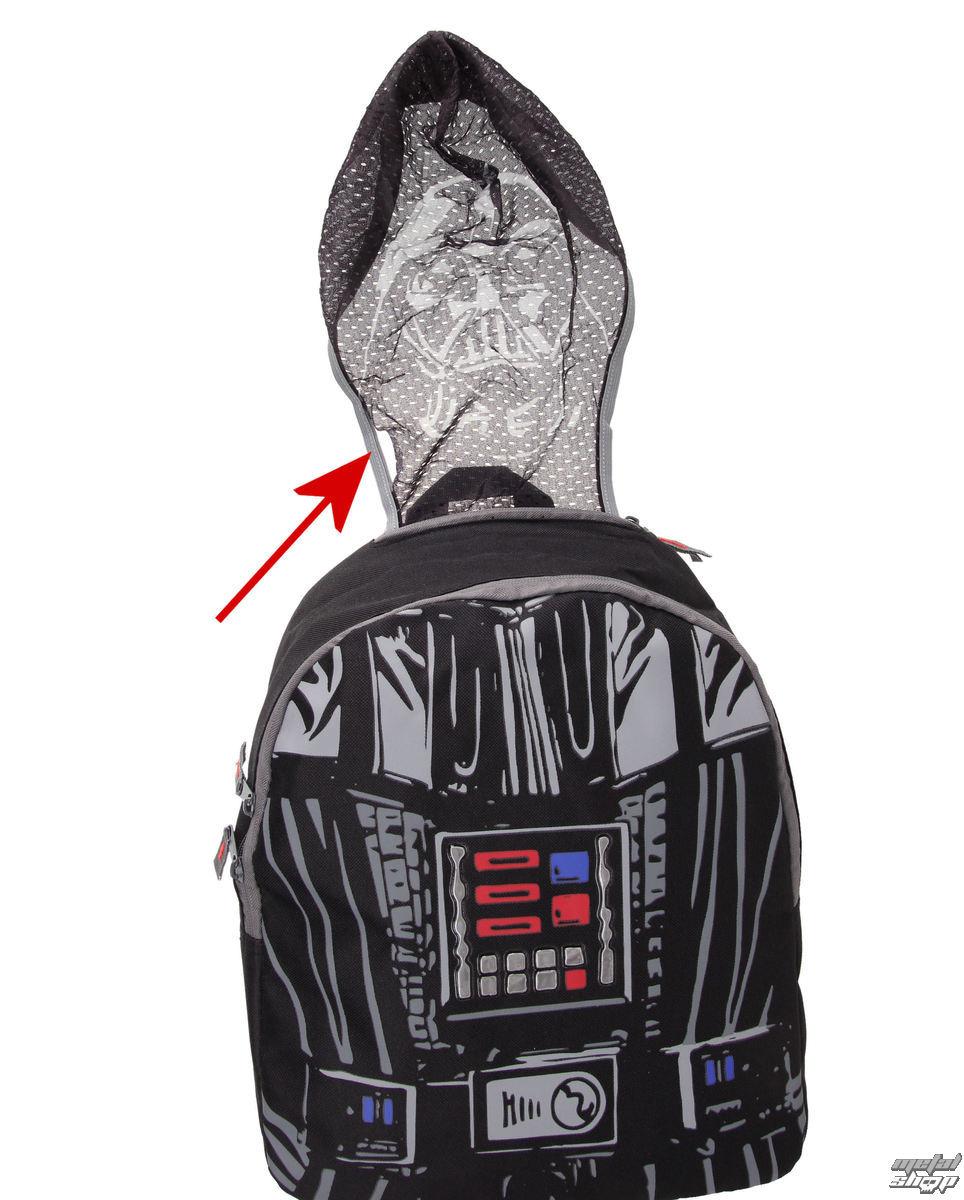 hátizsák STAR WARS - Darth Vader - CRD2100000840 - SÉRÜLT - N556 ... 018d5fb18d