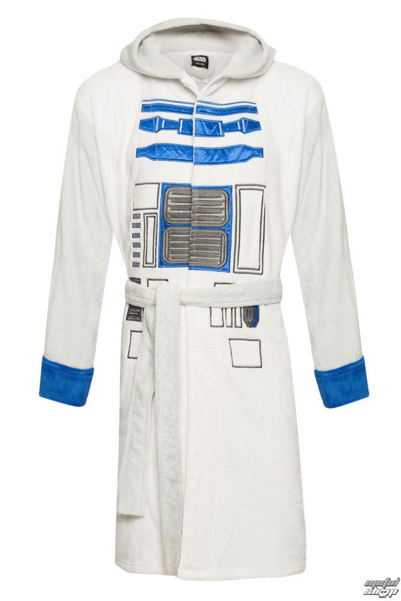 Star Wars fürdőköpeny - R2-D2 - NPO39553 - Metalshop.hu 729530f218