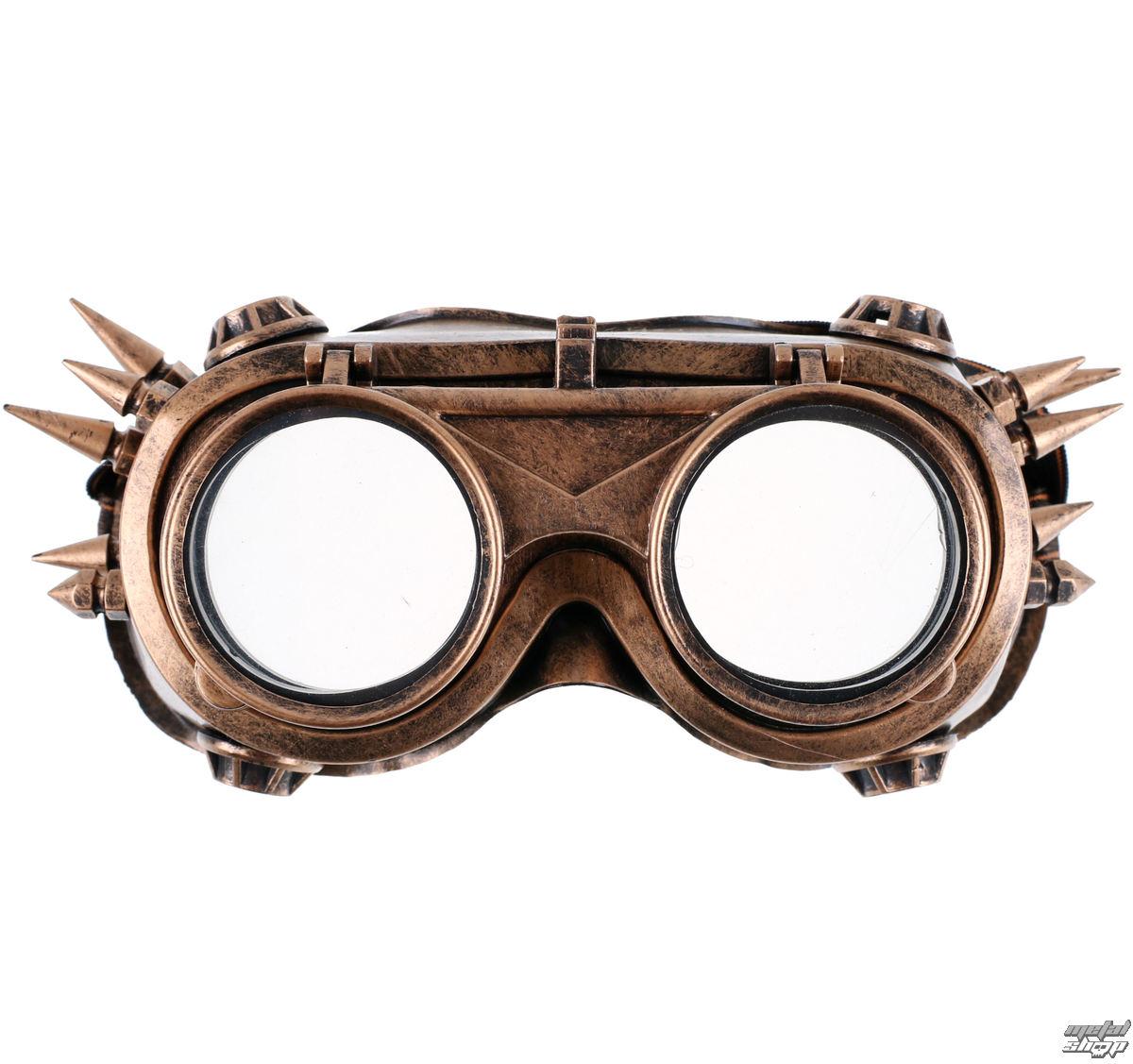 ZOELIBAT szemüveg - Steampunk- 97345041.074 - Metalshop.hu 03d168e51a