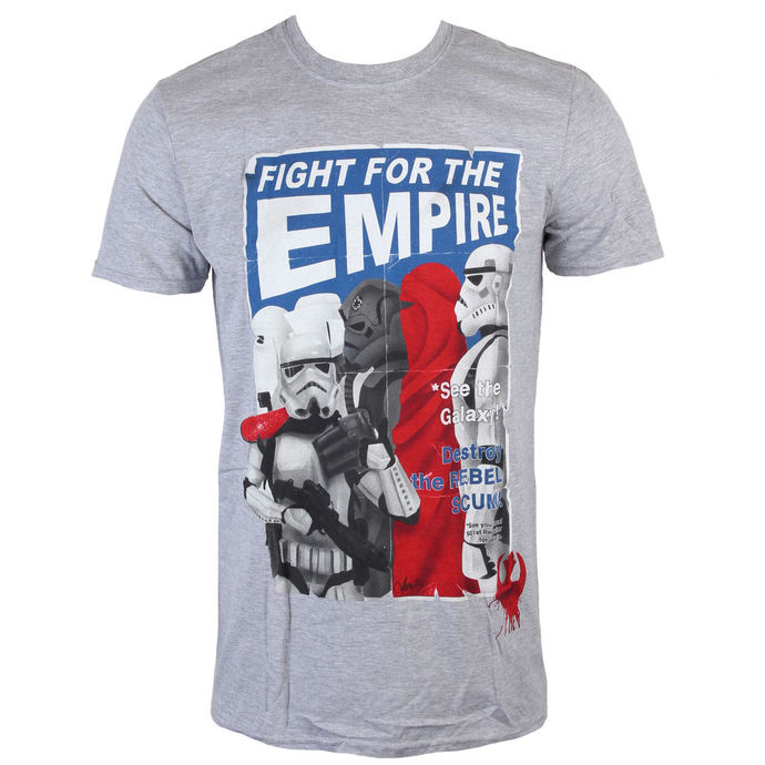 filmes póló férfi Star Wars - Fight For The Empire - INDIEGO