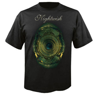 metál póló férfi Nightwish - Decades - NUCLEAR BLAST, NUCLEAR BLAST, Nightwish