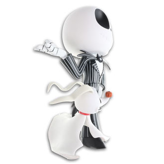 Nightmare before Christmas Figura - Jack Skellington, NIGHTMARE BEFORE CHRISTMAS, Nightmare Before Christmas