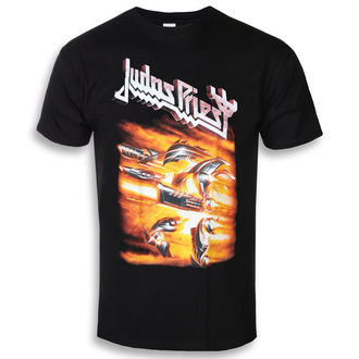 metál póló férfi Judas Priest - Firepower - ROCK OFF, ROCK OFF, Judas Priest