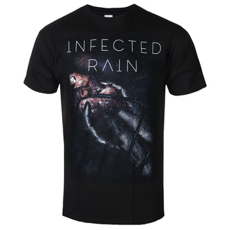 metál póló férfi Infected Rain - Endorphin - NAPALM RECORDS, NAPALM RECORDS, Infected Rain