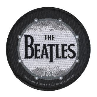 Felvarró The Beatles - Drumskin - RAZAMATAZ, RAZAMATAZ, Beatles