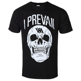 metál póló férfi I Prevail - Large Skull - KINGS ROAD, KINGS ROAD, I Prevail