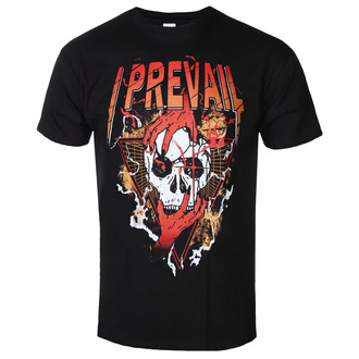 metál póló férfi I Prevail - Orange Skull - KINGS ROAD, KINGS ROAD, I Prevail