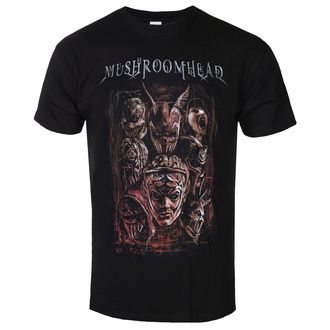 metál póló férfi Mushroomhead - NAPALM RECORDS - NAPALM RECORDS, NAPALM RECORDS, Mushroomhead