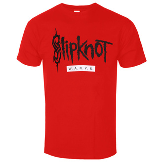Férfi póló Slipknot - WANYK - ROCK OFF, ROCK OFF, Slipknot