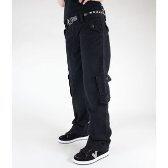 nadrág női SURPLUS - LADIES TROUSER - 33-3587-63