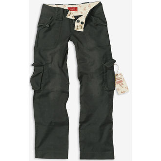 nadrág női SURPLUS - LADIES TROUSER - 33-3587-63 - BLACK