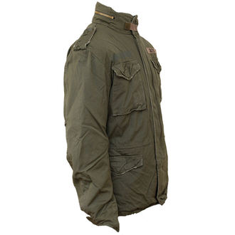 dzseki férfi SURPLUS - Regiment M65 - OLIVE - 20-2501-61