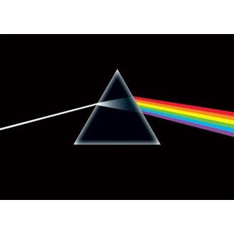 Poszter - Pink Floyd - PP0407 - Pyramid Posters