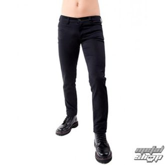 nadrág férfi Black Pistol - Close Pants Denim Black - B-1-50-001-00
