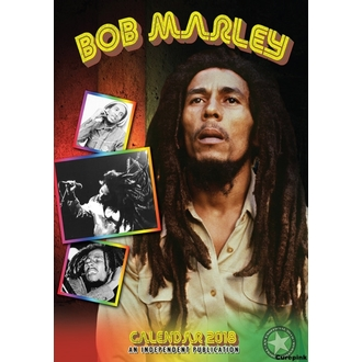 Bob Marley poszter (I.Quote - Positive Day) - Pyramid Posters