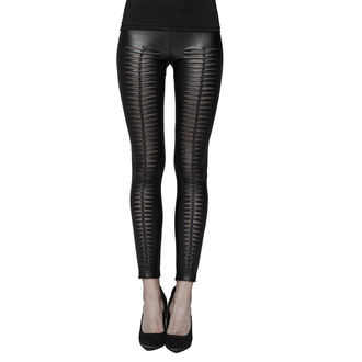 PUNK RAVE Női nadrág (leggings) - Slasher, PUNK RAVE