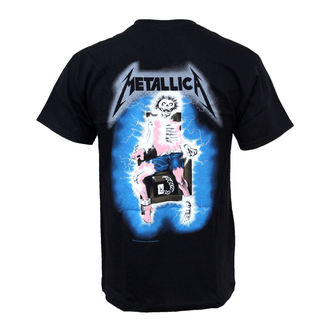 Metallica férfi póló - Kill Em All - ATMOSPHERE