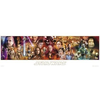 Star Wars poszter - Complete - GB posters - DP0284