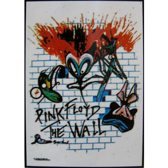 zászló Pink Floyd - The Wall - HFL0063