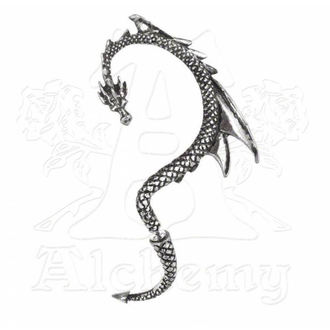 fülbevaló The Dragon's Lure (stud) The ALCHEMY GOTHIC - E274
