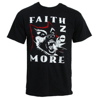 Faith No More férfi póló - King For The Day - LIVE NATION - PE11703TSBP