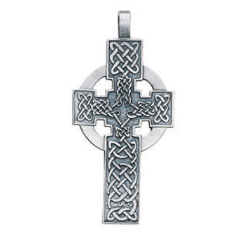 kulcstartó Highlander Cross - EASTGATE RESOURCE - CMP21
