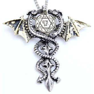 kulcstartó Sacred Dragon Amulet - EASTGATE RESOURCE - FB4
