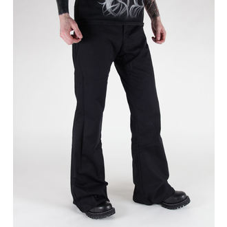 nadrág Black Pistol - Loon Hipster Denim Black - B-1-06-001-00