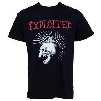 póló férfi The Exploited - Beat The Bastards - ST0854 - RAZAMATAZ