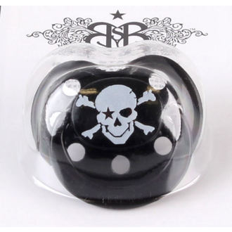 cumira ROCK STAR BABY - Pirate Black - 90037