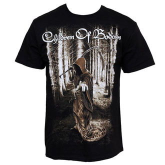 metál póló Children of Bodom - Death Wants You - BRAVADO - COB1009