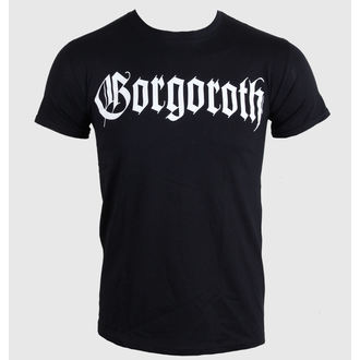 metál póló Gorgoroth - True Black Metal - PLASTIC HEAD - PH5036