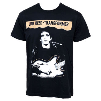 póló Lou Reed - Transformer - Plastic Head
