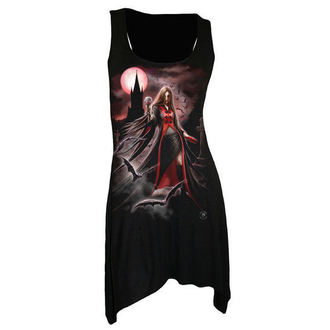 ruha női SPIRAL - Blood Moon - Gothbotm Viscose - AS135234