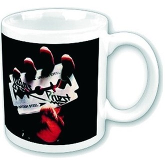 bögre Judas Priest - ROCK OFF - JPMUG01