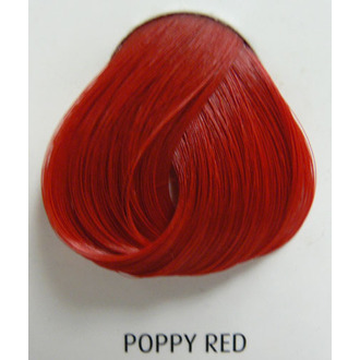 szín  haj DIRECTIONS - Poppy Red