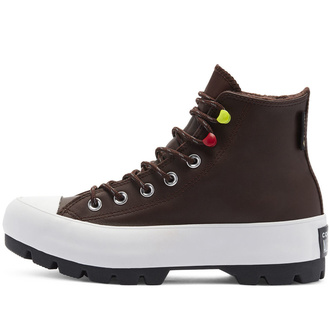 CONVERSE - CHUCK TAYLOR - ALL STAR LUGGED, CONVERSE