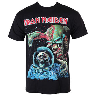 metál póló Iron Maiden - Final Frontier - ROCK OFF - IMTEE17MB