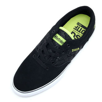 Etnies férfi cipő - Metal Mulisha Fairflax - BLACK-LIME