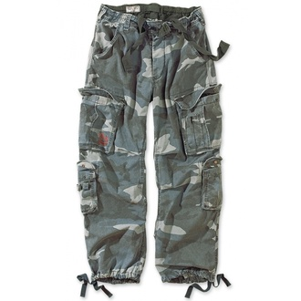 nadrág SURPLUS - Airbone - Nightcamo - 05-3598-31