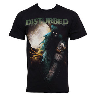 metál póló férfi Disturbed - Creepin Coffin - BRAVADO, BRAVADO, Disturbed