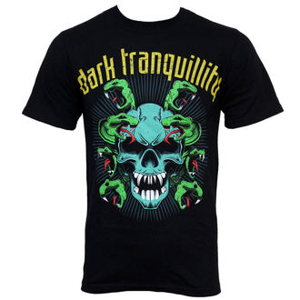 metál póló férfi Dark Tranquillity - Snakes And Skulls - Just Say Rock - DKT125