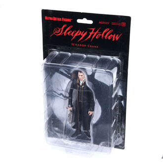 bábu Sleepy Hollow - Ichabod Crane - COSM