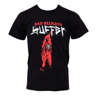 metál póló férfi Bad Religion - Suffer - PLASTIC HEAD - PH6044
